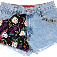 Fellow Threads — cinco de mayo cutoffs