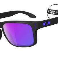 New Polarized Holbrook Julian Wilson Signature Series Sunglasses from Eye fashion