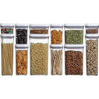 OXO® Pop Containers in Food Storage | Crate and Barrel