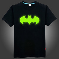 Batman Luminous Loose T-Shirt