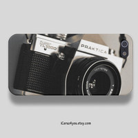 Photography iPhone 4,4S,5 case iCaruz make to order