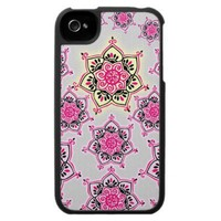 Pink Lotus Speck iPhone 4 Case from Zazzle.com