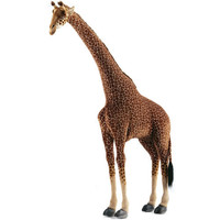 Lucy Life-Size Giraffe