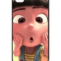Amazon.com: iphone 4 case Despicable Me DM013 iphone 4s case: Cell Phones &amp; Accessories