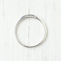 Free People Loved Ring