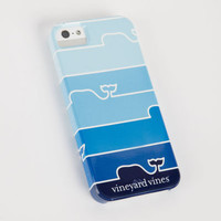 Whale Logo Accessories: Unique iPhone 5 Cases - Whale Line iPhone 5 Case