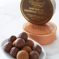 Charbonnel ET Walker Boxed Chocolate Truffles