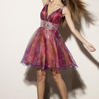 Sticks and Stones 9169 Dress - NewYorkDress.com