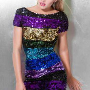 Jovani 171471 Dress - NewYorkDress.com