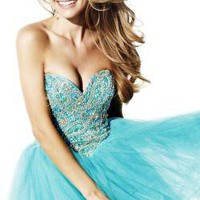 Sherri Hill 2864 Dress - NewYorkDress.com