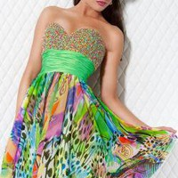 Jovani 171563 Dress - NewYorkDress.com