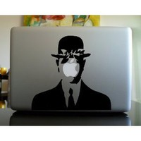Apple Macbook Vinyl Decal Sticker - Son of Apple