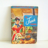 The French Cookbook 1954 1955
