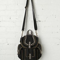 Free People Santana Studded Backpack