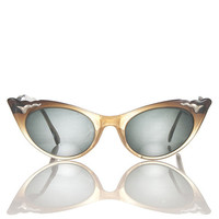 1950's Cat Eye Glasses - Lois B. Nelson