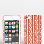 Tory Burch 'Painted Link' iPhone 5 Case | Nordstrom