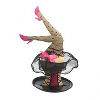 Wake Up Frankie - Risque Jewelry Holder - click for more colors!