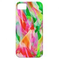 Tulip Fields 119  - iPhone 5 Case from Zazzle.com