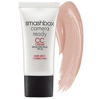Sephora: Smashbox : Camera Ready CC Cream Broad Spectrum SPF 30 Dark Spot Correcting : bb-cc-cream-face-makeup