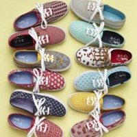 Colorful Keds