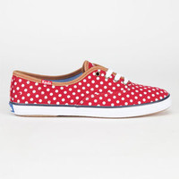 KEDS Champion Dot Womens Shoes 209929927 | Sneakers | Tillys.com