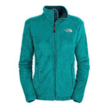 Amazon.com: Womens North Face Osito Jacket Flamenco Blue Size Small: Clothing