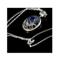 The Vampire Diaries  katherine protecting sun necklace