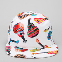 Vans Casual Friday Snapback Hat