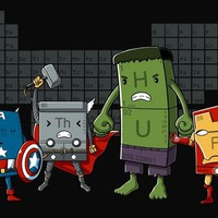 Chemical Avengers