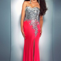 Mac Duggal 85152A Dress - MissesDressy.com