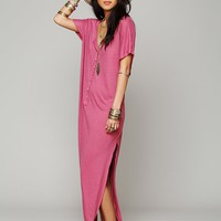 Free People Marrakesh Dress