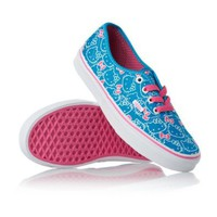 Amazon.com: Vans Women's VANS AUTHENTIC (HELLO KITTY) SKATE SHOES: Shoes