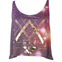 Galactic Aztec Tank