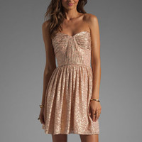ERIN erin fetherston Camille Dress in Potpourri from REVOLVEclothing.com