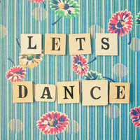 Let's Dance Art Print | Print Shop