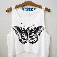 Style Flutter | fresh-tops.com