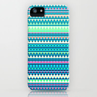 Mix #329 iPhone &amp; iPod Case by Ornaart