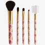 Rosebud Brush Set