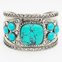 Stephan &amp; Co. Stone Cuff | Nordstrom