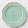 Anthropologie - Old Havana Dinner Plate