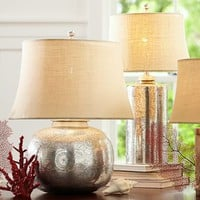 Geena Table Lamp Bases