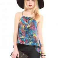 Veranda Tank - Clothes | GYPSY WARRIOR