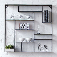 Alcove Wall Shelf
