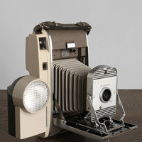 Urban Outfitters - Vintage Polaroid Land Instant Film Camera