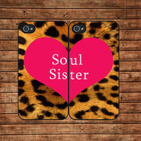 Soul Sister--iphone 4 case,iphone 4s case,iphone 4 cover,in plastic or silicone case