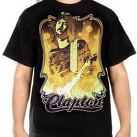 Eric Clapton, T-Shirt, Ray Of Light