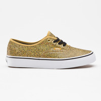 Glitter/Micro Dots Authentic