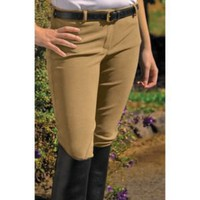 TuffRider Ladies Rib Low Rise Breech - Statelinetack.com