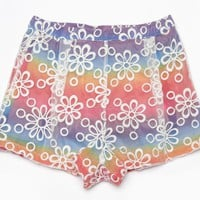 UNIF - Women's Dazey Short (Multi)