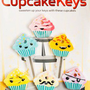 Cupcake Keys - Key Caps